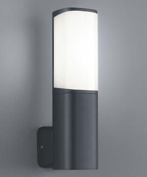 Уличный светильник Trio 221260142 Ticino