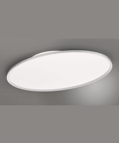 Потолочный светильник Trio 674111187 Torrance