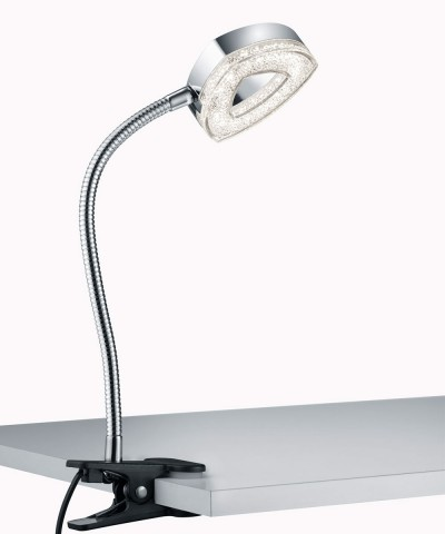 Настольная лампа Reality R22131106 Tours
