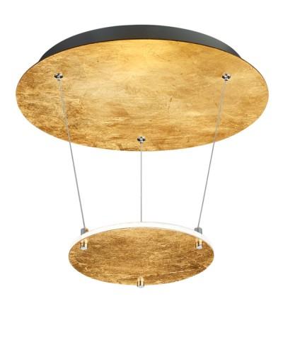 Подвесной светильник Trio 323810179 Zenit