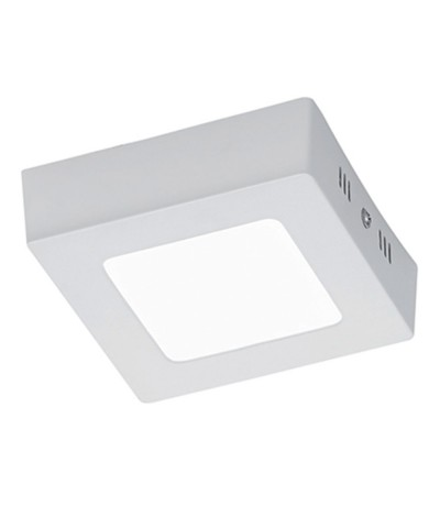 Точечный светильник Trio 657110601 Zeus