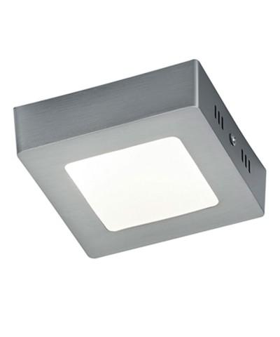 Точечный светильник Trio 657110607 Zeus