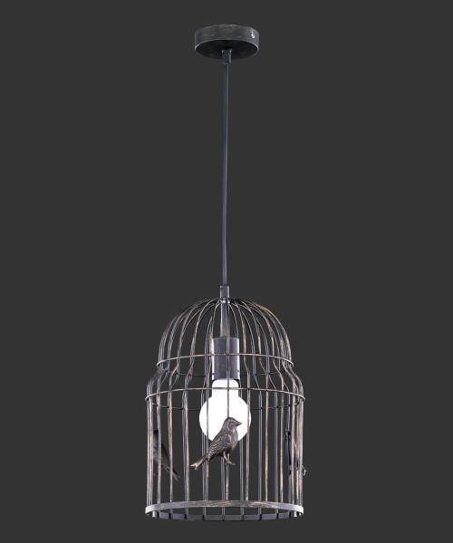 Подвесной светильник Trio 307600124 Birdy