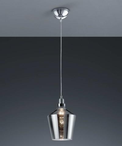 Подвесной светильник Trio 304800142 Calais