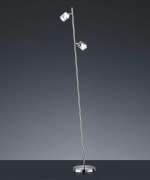 Торшер Trio 477110207 Cassini