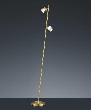 Торшер Trio 477110208 Cassini