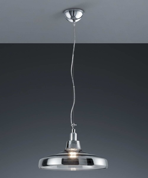 Подвесной светильник Trio 304900142 Dover