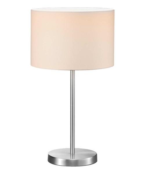 Настольная лампа Trio 511100101 Hotel
