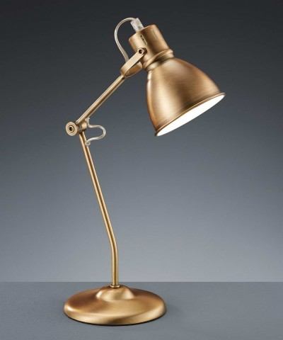 Настольная лампа Trio 500500104 Jasper