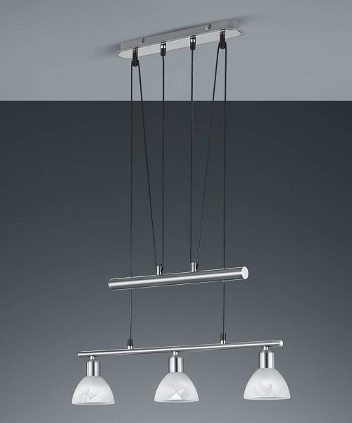 Подвесной светильник Trio 371010307 Levisto