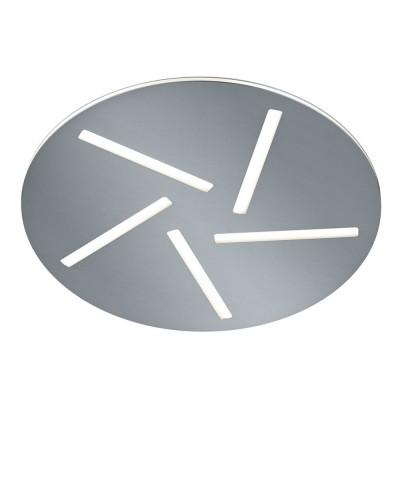 Потолочный светильник TRIO 676810507 Modena