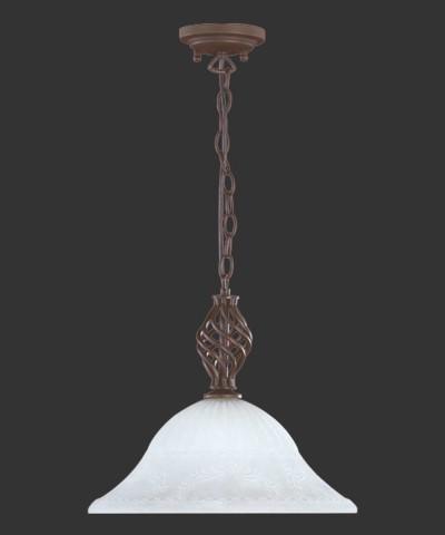 Подвесной светильник Trio 3402011-24 Rustica