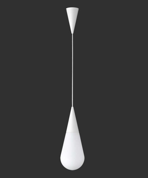 Подвесной светильник Trio 304700101 Toulon