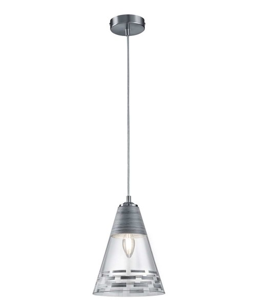 Подвесной светильник TRIO 315490188 Windsor
