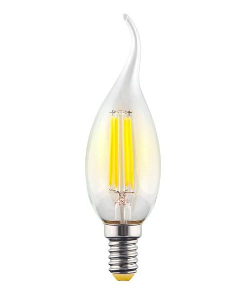 Филаментная лампа Voltega 7132 E14 9W 2800K