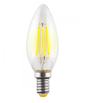 Филаментная лампа Voltega 7019 E14 6W 2800K