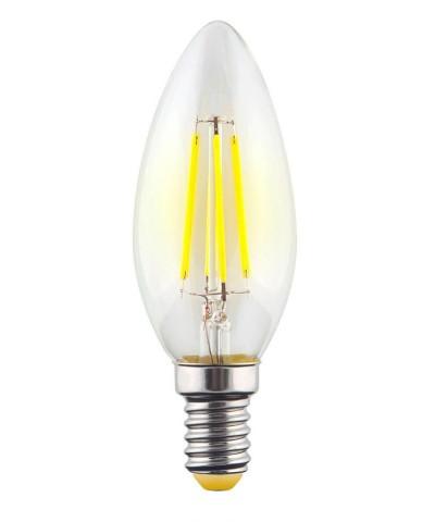 Филаментная лампа Voltega 7135 E14 9W 4000K