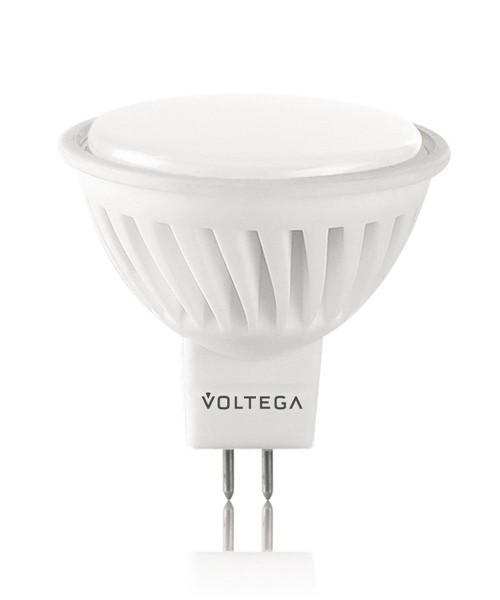 Светодиодная лампа Voltega 7075 GU5.3 10W 4000K