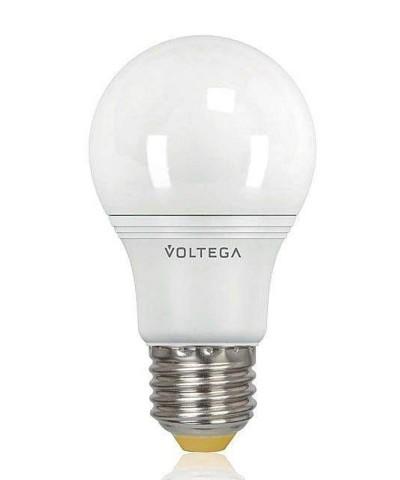 Светодиодная лампа Voltega 8343 E27 9W 2800K