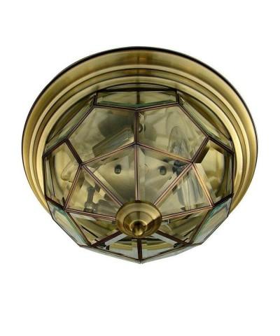 Потолочный светильник Wunderlicht YL3012AB-C1 White Sea