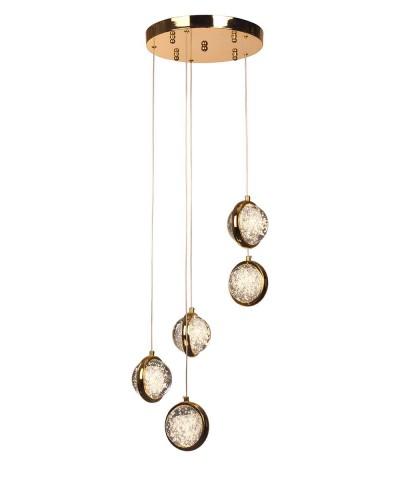 Подвесной светильник WUNDERLICHT WL1475-35