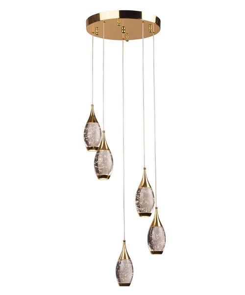 Подвесной светильник WUNDERLICHT WL1675-35