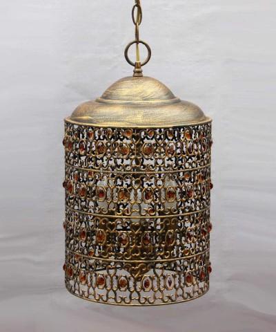 Подвесной светильник Wunderlicht YW2312-P6 Marocco