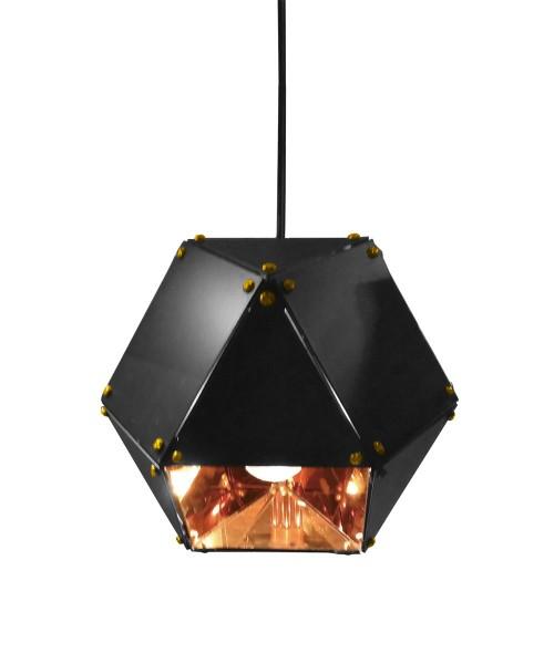 Подвесной светильник Wunderlicht M-3131-31B