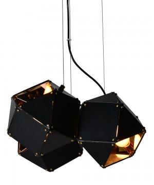 Подвесной светильник Wunderlicht M-3131-33B