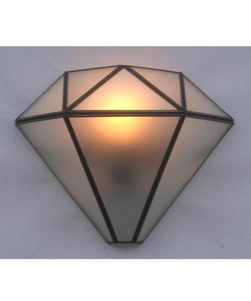 Настенный светильник Wunderlicht YW3160-W1B