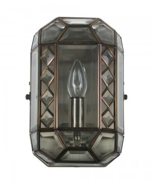Настенный светильник Wunderlicht YL6111AB-W1 White Sea