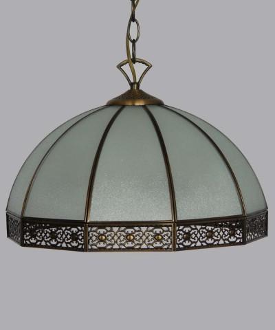 Подвесной светильник Wunderlicht YL7711AB-P3 East Parable