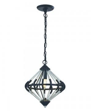 Подвесной светильник Wunderlicht NH9222-31RB