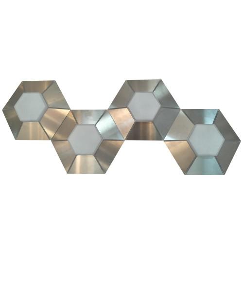 Настенный светильник Wunderlicht MF9375-44
