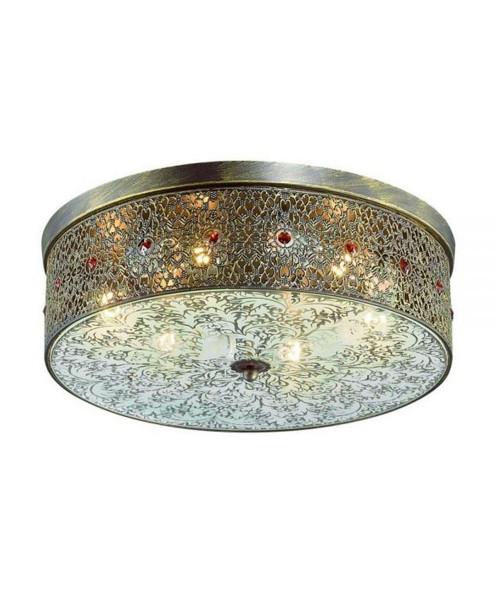 Потолочный светильник WUNDERLICHT YW3853-C6 Ethno