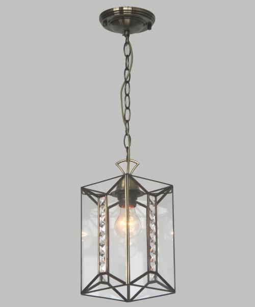 Подвесной светильник Wunderlicht YW71105AB-P1