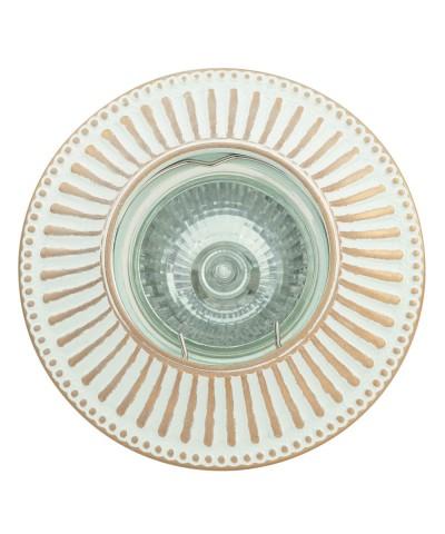 Точечный светильник Wunderlicht NT6141-RWH Orion