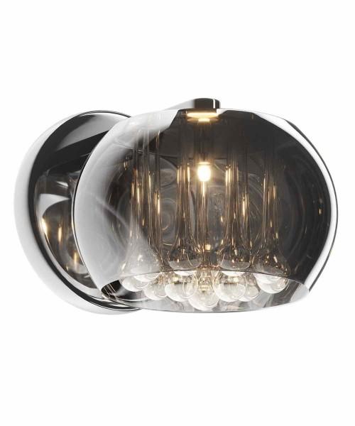 Бра Zuma Line W0076-01D-F4FZ Crystal