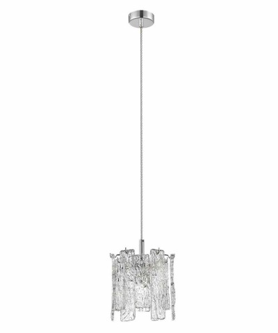 Подвесной светильник Zuma Line P0509-01D-F4AC Froze