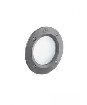 Ideal Lux 096568 LETI ROUND FI1 GRIGIO