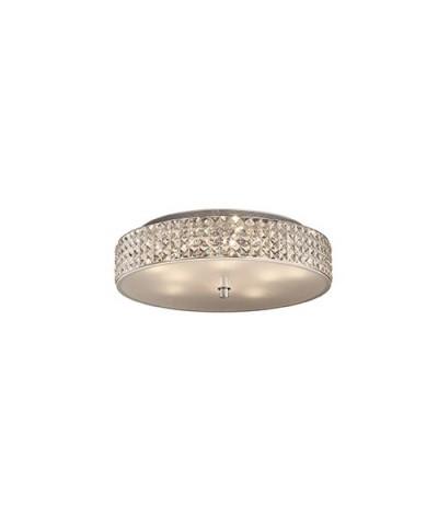 Потолочный светильник IDEAL LUX 087863 ROMA PL9