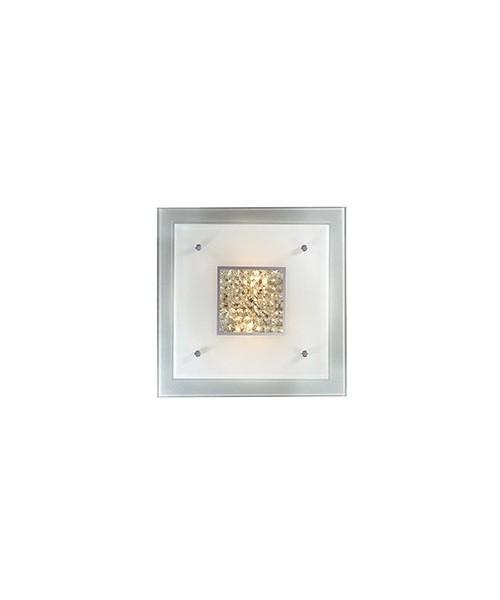 Потолочный светильник IDEAL LUX 087573 STENO PL2