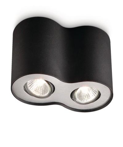 Точечный светильник PHILIPS 56332/30/16 Pillar