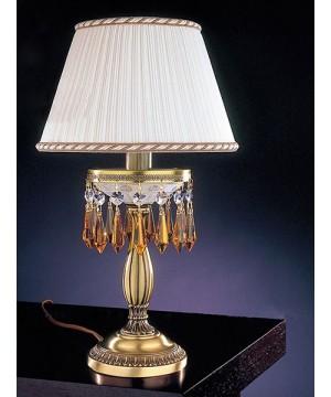 Настольная лампа RECCAGNI ANGELO P 4662 P Bronzo Arte