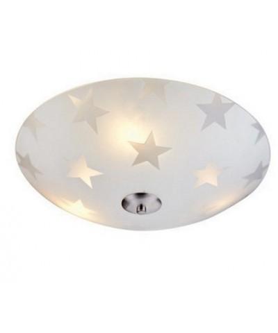 Потолочный светильник MARKSLOJD 105613 Star Led
