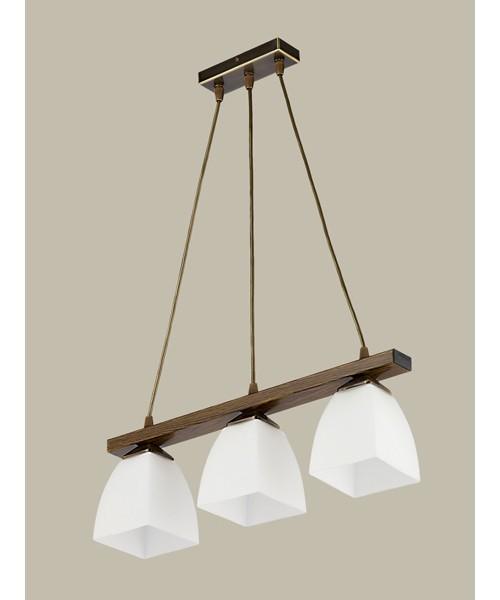 Подвесной светильник JUPITER 1108-AB3 Alba