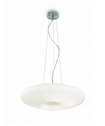 Подвесной светильник IDEAL LUX 101125 GLORY SP3 D40