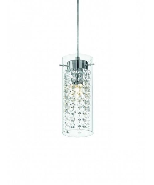Подвесной светильник IDEAL LUX 052359 IGUAZU' SP1