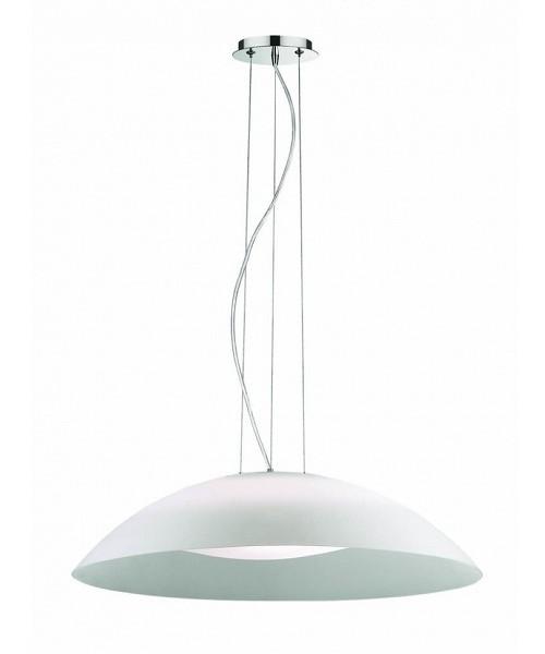 Подвесной светильник IDEAL LUX 035727 LENA SP3 D64 BIANCO