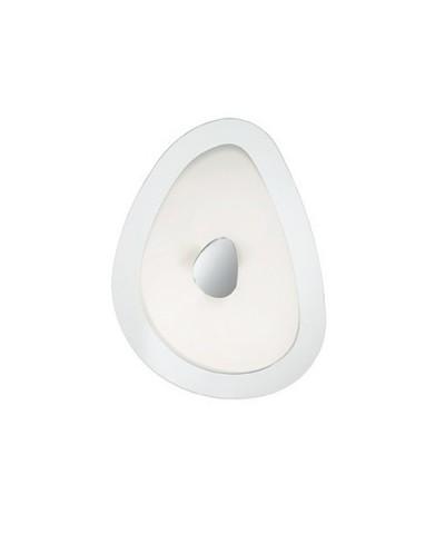 Настенный светильник IDEAL LUX 018508 GEKO PL3 D40